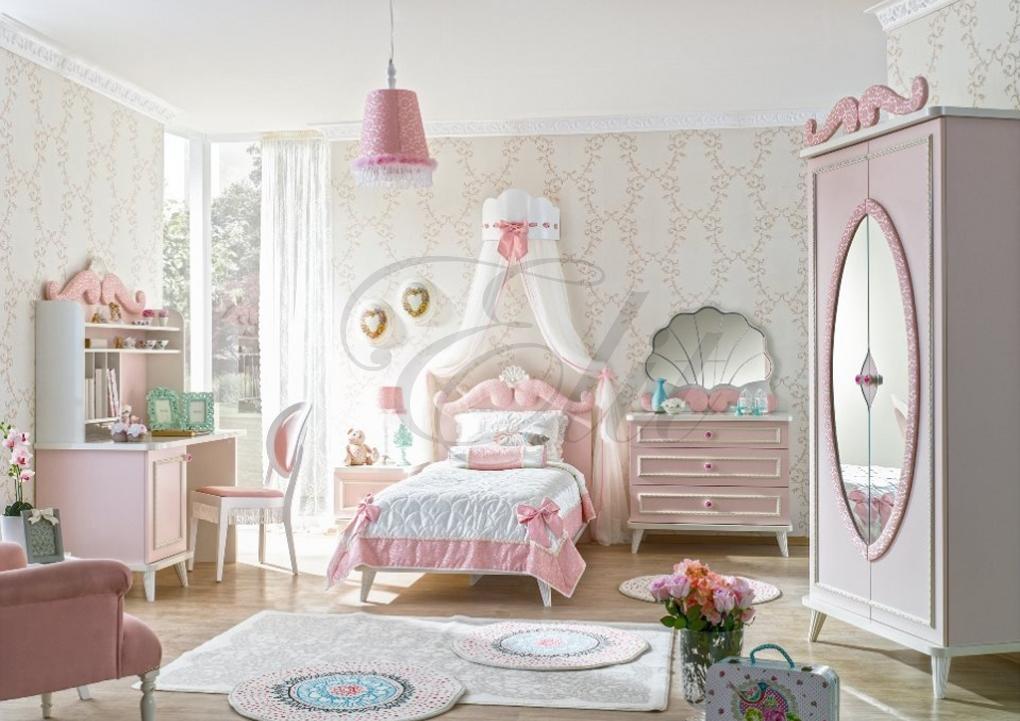 Meubels Voor Kinderkamers : Rosa kinderkamer tiener kinderkamers elit meubel voordelige